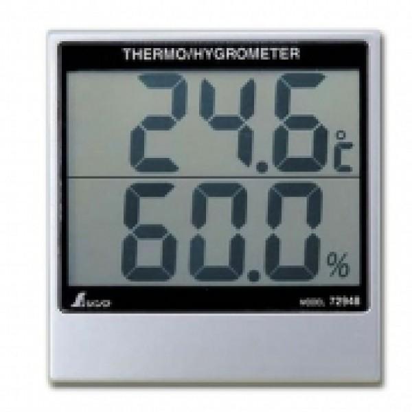 Máy đo nhiệt độ độ ẩm